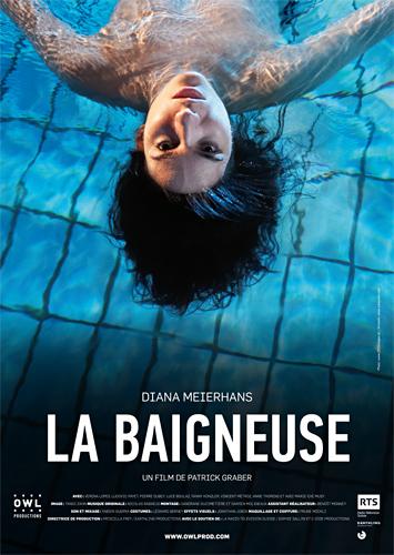 La baigneuseun film de Patrick Graber