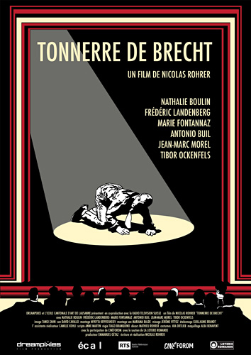 Tonnerre de Brechtun film de Nicolas Rohrer